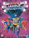 Comic Books - Batman - Justice League Companion