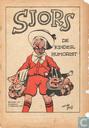 Comics - Sjors [NLD] (Illustrierte) - Sjors 1