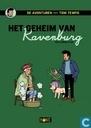 Het geheim van Ravenburg