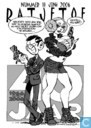 Comic Books - Agent 327 - Ratjetoe 11