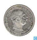 Monnaies - Autriche - Autriche 2 corona 1912