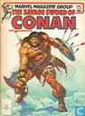 Bandes dessinées - Conan - The Savage Sword of Conan the Barbarian 74