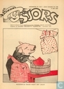 Comic Books - Sjors [BEL] (magazine) - Sjors 09-17