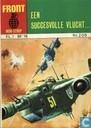 Comics - Front [Mini-strip] - Een succesvolle vlucht