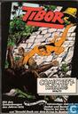 Comics - Tibor - Comicheft-Katalog 1976/77