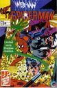 Strips - Spider-Man - Kunstgrepen
