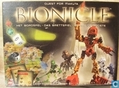 Bionicle Quest for Makuta