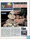 Bandes dessinées - TV2000 (tijdschrift) - 1967 nummer  3