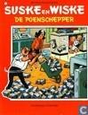 Comic Books - Willy and Wanda - De poenschepper