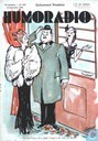 Bandes dessinées - Humoradio (tijdschrift) - Nummer  420