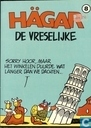 Comic Books - Hägar the horrible - Hägar de vreselijke