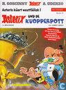 Asterix und de Kuopperpott