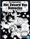 Comics - Kastor + Poly - Het zwaard van Damocles
