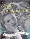 Boeken - Hamersfelt, Suzanne van - Jetje's hongerkuur