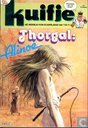 Comic Books - Thorgal - Alinoë