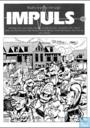 Bandes dessinées - Impuls (tijdschrift) - Nummer  19