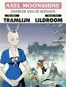 Comic Books - Axel Moonshine - Tramlijn IJldroom