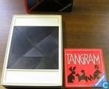 Board games - Tangram - Tangram - Original China Puzzle