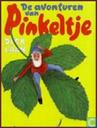 Books - Pinkeltje - De avonturen van Pinkeltje