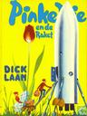 Books - Pinkeltje - Pinkeltje en de raket