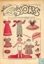 Comic Books - Sjors [BEL] (magazine) - Sjors 09-04