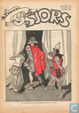 Comic Books - Sjors [NLD] (magazine) - Sjors 7