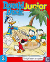 Comics - Bruder Lampe - Donald Duck junior 3