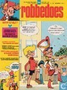 Strips - Robbedoes (tijdschrift) - Robbedoes 1993