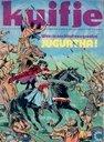 Comic Books - Jugurtha - De nacht van de schorpioenen