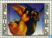 Postzegels - België [BEL] - Kerstmis