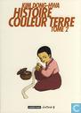 Strips - Histoire couleur terre - Histoire couleur terre 2