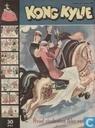 Bandes dessinées - Kong Kylie (tijdschrift) (Deens) - 1949 nummer 26