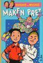 Comic Books - Willy and Wanda - Suske en Wiske maken pret