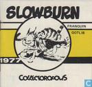 Bandes dessinées - Slowburn - Slowburn
