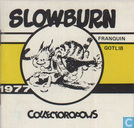 Comics - Slowburn - Slowburn