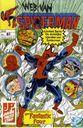 Comic Books - Spider-Man - Uit de kunst
