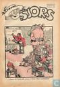 Strips - Sjors [NLD] (tijdschrift) - Sjors 29