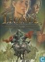 Strips - Legende - De grote klopjacht