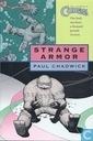 Bandes dessinées - Concrete - Strange armor