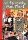 Bandes dessinées - Neron et Cie - Gelukkige verjaardag, Marc Sleen!