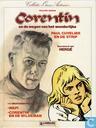 Paul Cuvelier en de strip - Corentin en de wegen van het wonderlijke