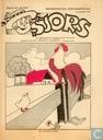 Comic Books - Sjors [BEL] (magazine) - Sjors 03-14
