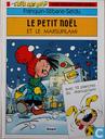 Bandes dessinées - Marsupilami - Le Petit Noël et le Marsupilami