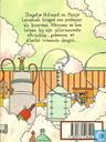Strips - Jongetje Hutsepot en Meisje Lariekoek - Professor Vingerhoed