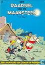 Bandes dessinées - Johan et Pirlouit - Het raadsel van de maansteen