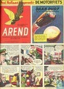Comic Books - Arend (tijdschrift) - Arend 37