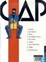 Strips - Capricornus - De doorgang