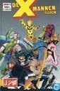 Strips - X-Men - Omnibus 4 Jaargang '95