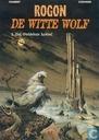 Strips - Rogon de witte wolf - Het goddeloze kasteel