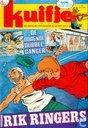 Comics - Rick Master - De dodende dubbelganger